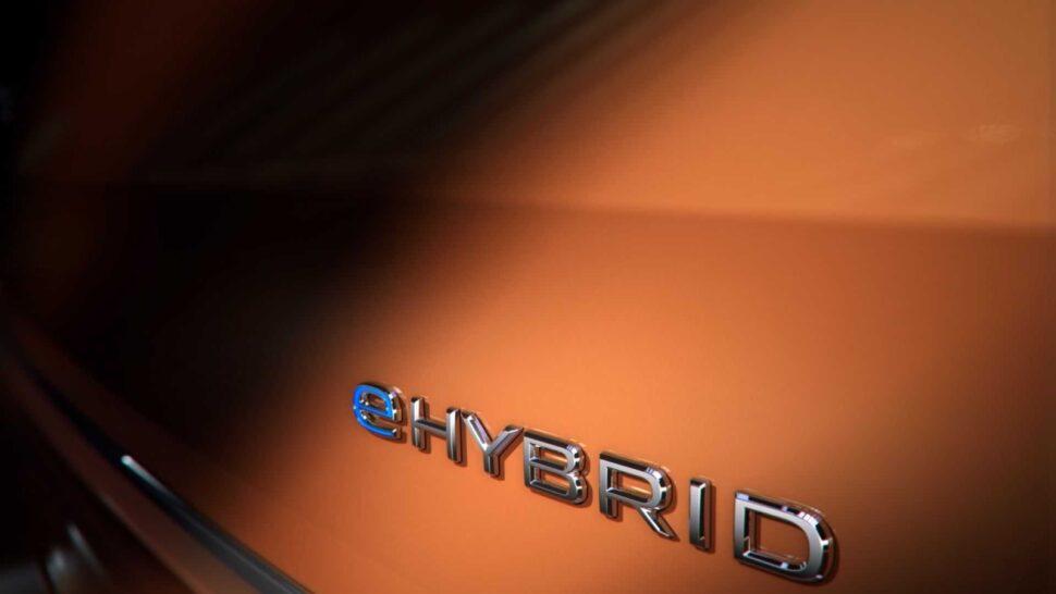Multivan e-Hybrid vervult bijzondere niche